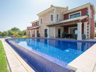 ADAGIO - Villa for 8 people in S'Aranjassa