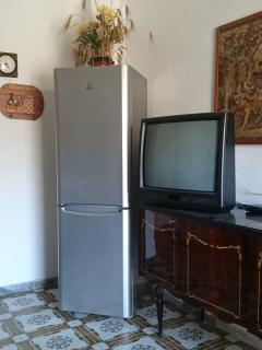 frigo tv