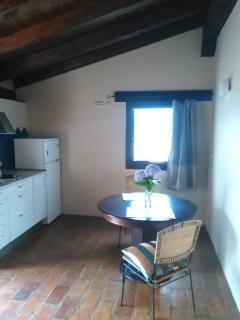 Apartamento  2 prs  junto al mar, Aizarnazabal