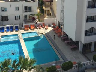 Altinersan Apartment - Altinkum Didim