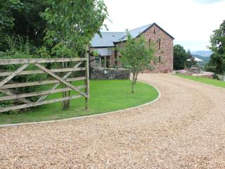 Little Wern Farm B & B, Monmouth