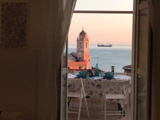 Amazing apartment, Tellaro