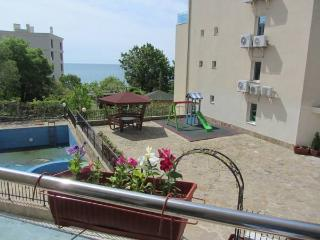 Kabakum Sea View Beach Apartment, Sables d'or