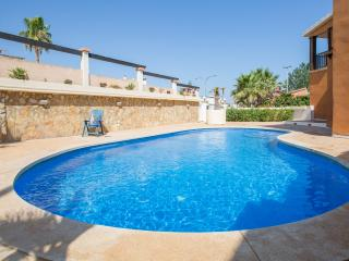 VORAMAR - Chalet for 6 people in Colonia de Sant Pere