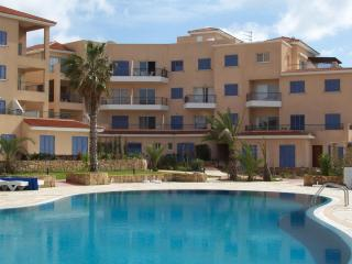 Kings Palace Apartment, Pafos