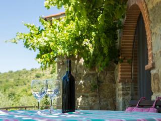 Villa Bellavista, Tuscany 180 sqm, Castiglion Fiorentino