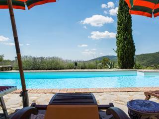 Tuscany Villa Bellavista
