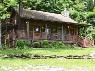 Stony Brook Cabin, Banner Elk