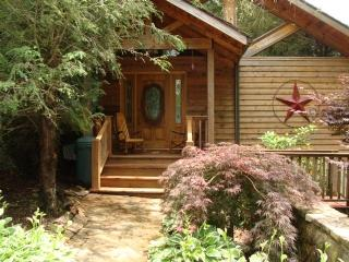 Willow Wood Cabin, Boone