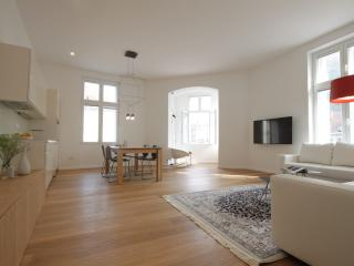 2-Bedroom Novi Trg - Fine Ljubljana Apartments
