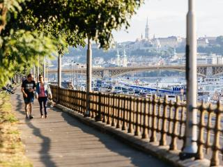 Lovely&Quiet close to the Danube, Budapest