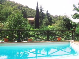 Casa per vacanze, Cortona