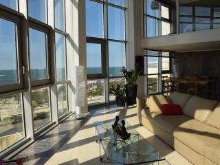 Duplex de 145m² Grande Plage, Biarritz