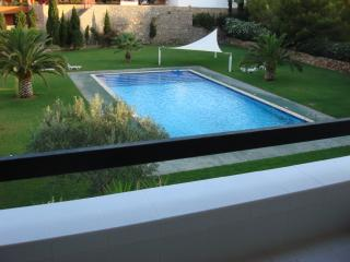 LOVELY AND COZY APT. BEST LOCATION, Santa Eulalia del Río