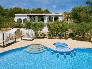 Stunning Valley Finca, Ibiza