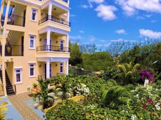 Mtius Selfcatering Apartment 1, Trou aux Biches