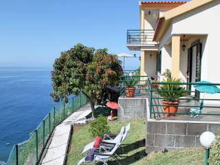 Casa Jardim Mar, Ponta Do Sol