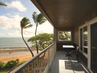Kauai Kailani (Oceanhaven) Oceanfront Condo, Kapaa