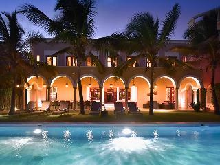 Hacienda Del Mar,Puerto Aventuras Beach 4-15 BR
