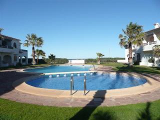 Residencial Nueva Playa, Molinell