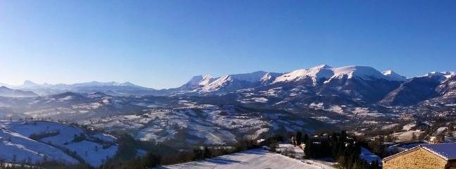 winter from Gualdo