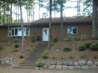 Catfish Cove 2 Bedroom, Eagle River