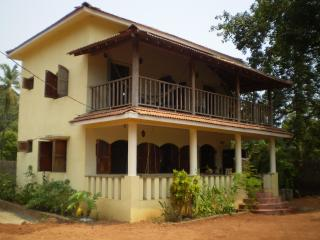 Casa Flora Goa, Morjim