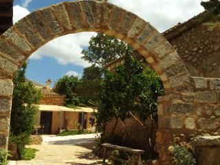 Casa vacanze Baglio Poma Castelluzzo, San Vito
