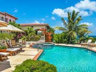 Coyaba Villa, Sleeps 8, Anguilla