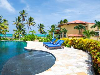 Seascape - Nautilus 1, Sleeps 6, Ambergris Caye