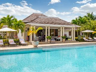 Sea Salt at Tryall Club, Sleeps 10, Montego Bay