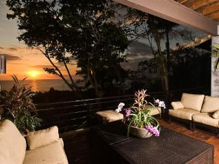Casa Feliz, Sleeps 10, Manuel Antonio National Park