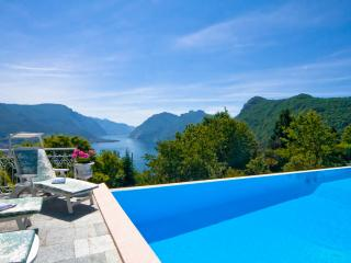 Villa Bellavista, Sleeps 6