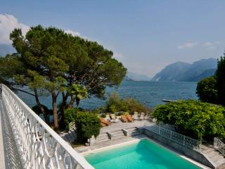 Villa Bianca, Sleeps 14, Oliveto Lario