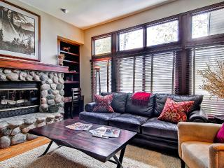 Highlands Townhome 8, Sleeps 8, Beaver Creek