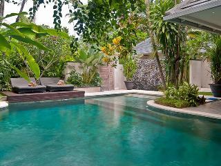 Villa Esha Seminyak I By Bali Villas Rus-Modern Villa with huge pool in Seminyak