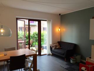 City centre - new townhouse w/ private garden, Copenhagen