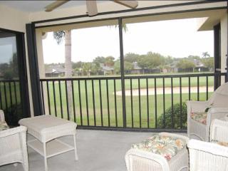 2 Bedroom Golf Course Condo, Hobe Sound
