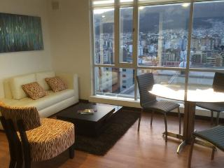 APARTMENT IN PRIME AREA OF QUITO