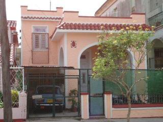 Rosa House, Cuba