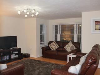 Luxury Penthouse Holiday Apartment Ilfracombe
