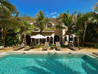 Riviera Maya Haciendas - Hacienda Corazon Beach Front 5-10 BR, Puerto Aventuras
