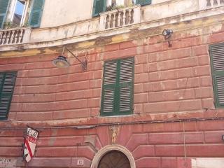 NEL CUORE DI GENOVA, Gênes