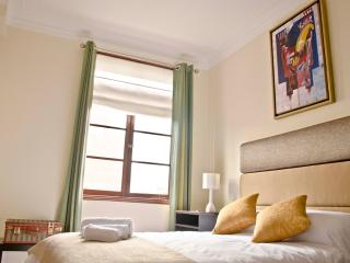 LARQ'A PARK ROOMS: Charm Double Room in Miraflores