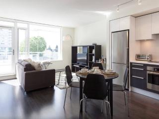Vancouver Metrotown Designer Suite