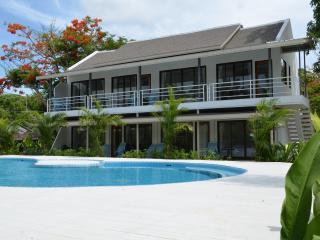 Samui Ocean Villa 1, Laem Set