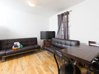 1 Bedroom Apartment-East Village, New York