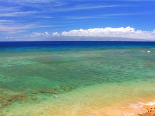 Maui Kai #403, Beautiful Oceanfront Junior Suite, Lahaina