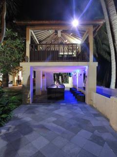 Restaurant Villa Matanai