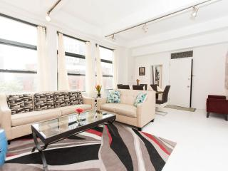 Best!! 4 Bedrooms Loft Downtown, New York City